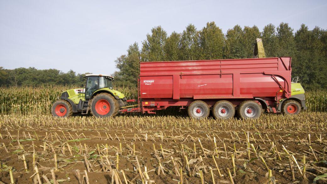 Funkcjonalne maszyny rolnicze