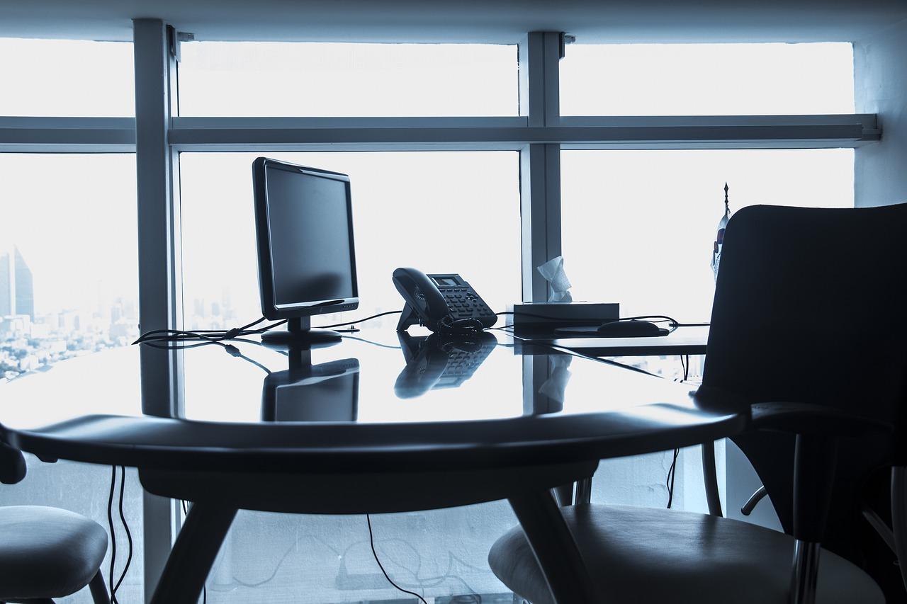 Wirtualne biuro wsparciem dla przedsiębiorców