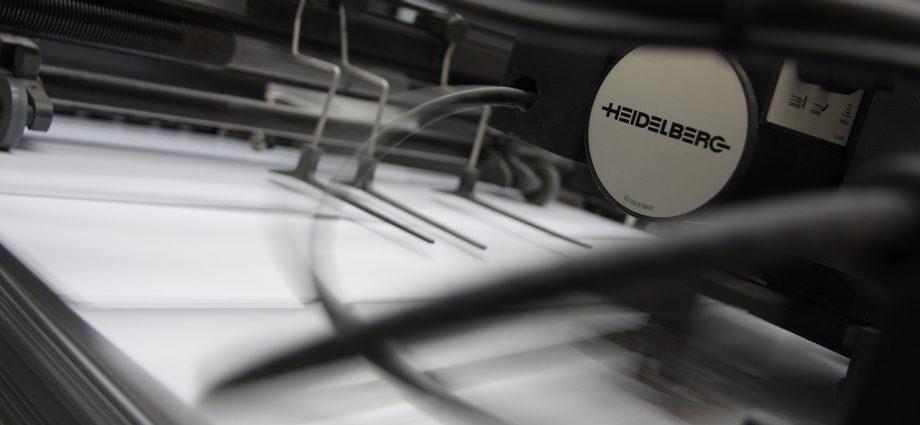 Kilka słów o drukarkach etykiet