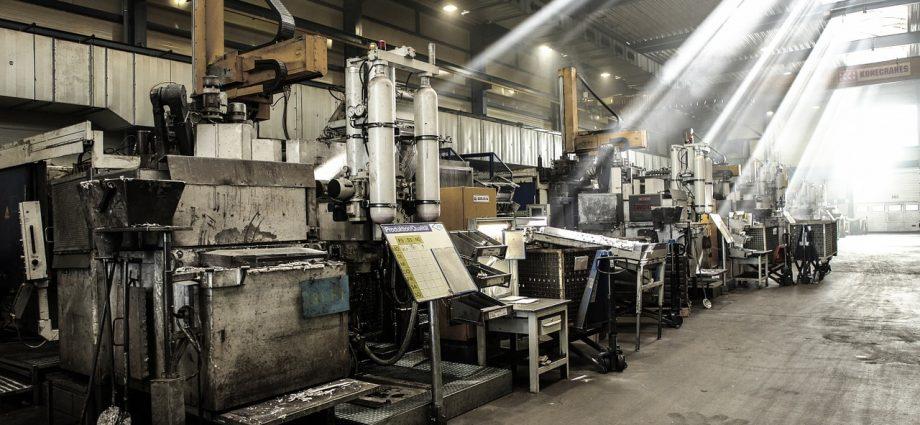 Systemy automatyzacji przemysłowej