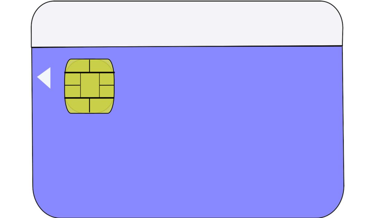 Druk kart zbliżeniowych