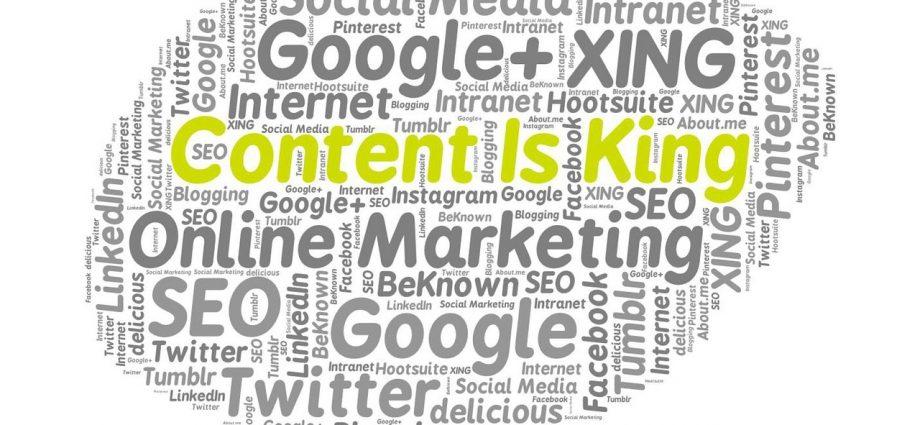 Agencja content marketingowa- skuteczny ekspert od treści