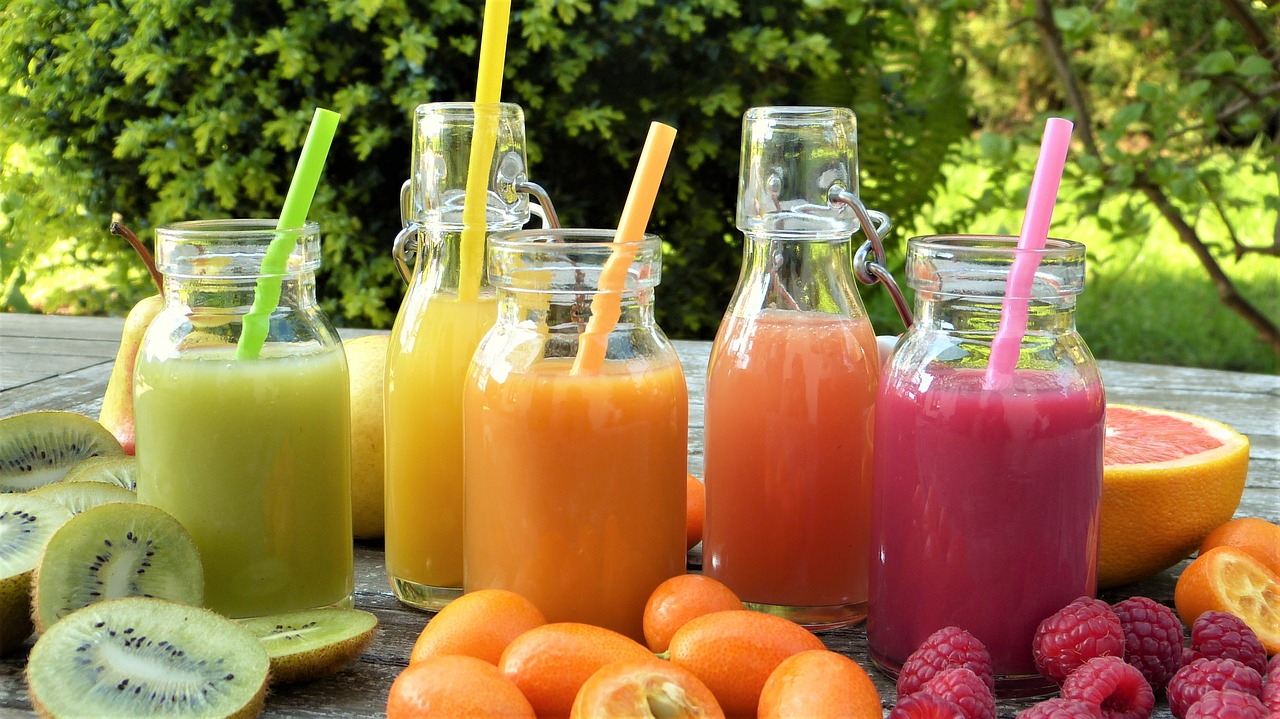 W trosce o zdrowie – ekologiczna żywność