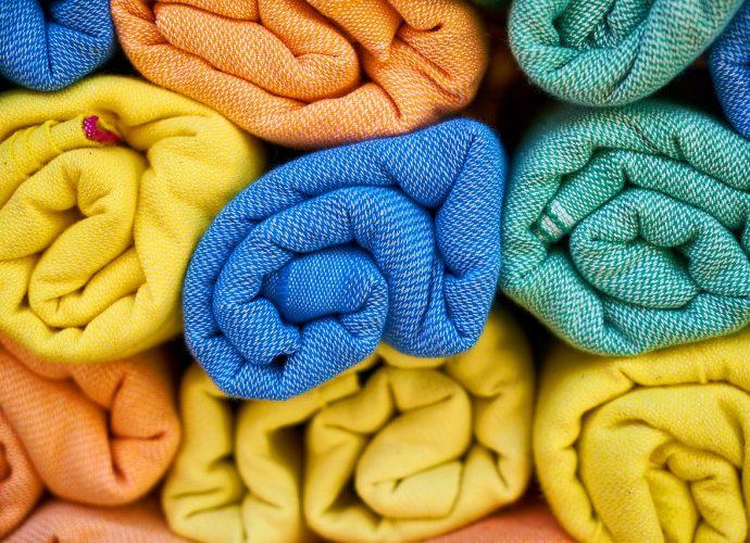 Kryteria wyboru hurtowni tkanin