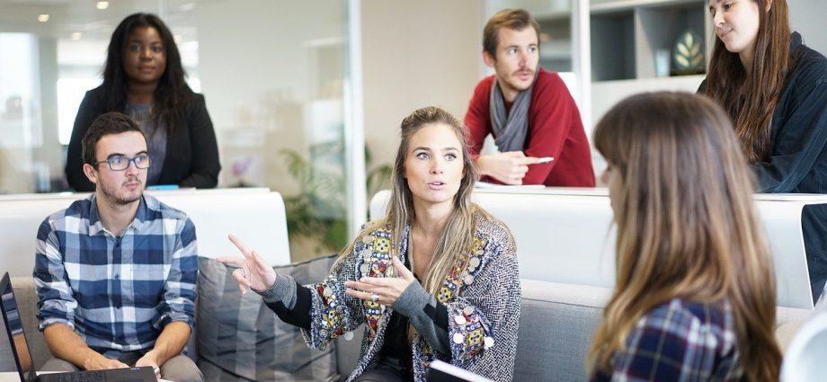 Terapia grupowa - czy warto się zdecydować?